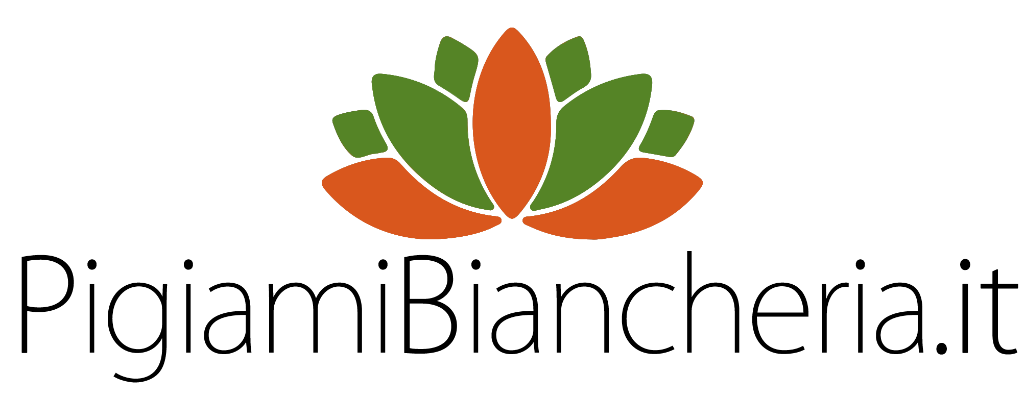 logo pigiamibiancheria.it