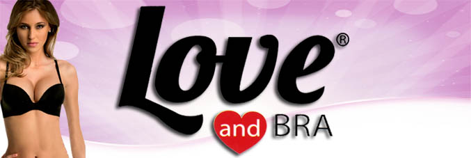 Immagine logo love and bra